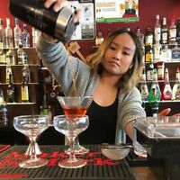 Bartending Training