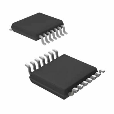 Pack Of 5  Cdcel925pw  Ic 2pll Vcxo Clk Synth 16-tssop Rohs