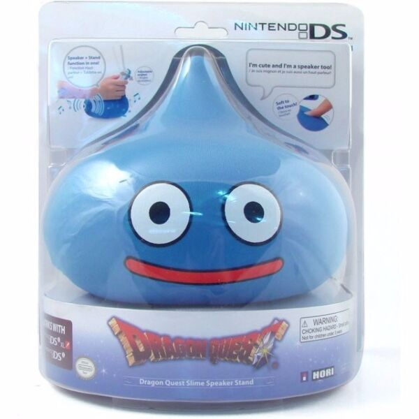 Dragon quest slime speaker