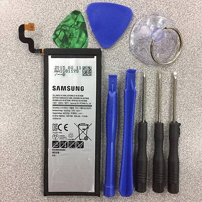 OEM EB-BN920ABE 3000mAh Replacement Battery for Samsung Galaxy Note 5 + Tools