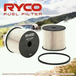 Ryco Fuel Filter FOR FORD FALCON FGX Z373