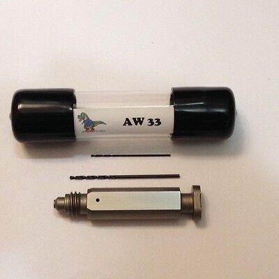 Aw3333 Chamber Works With An Ap Spray Foam Gun