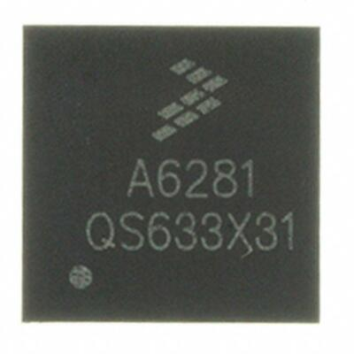 Brand New 2 Pc Of Mma6280qt Freescale Semiconductor