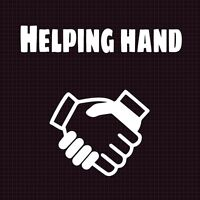 Need a helping hand??  Yard clean up, dump runs, tree removal...