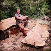 Portable Sawmill Service / Custom Portable Sawmilling
