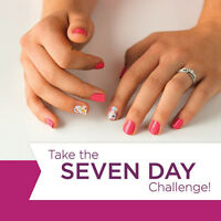 Take the Free 7 Day Challenge Now!