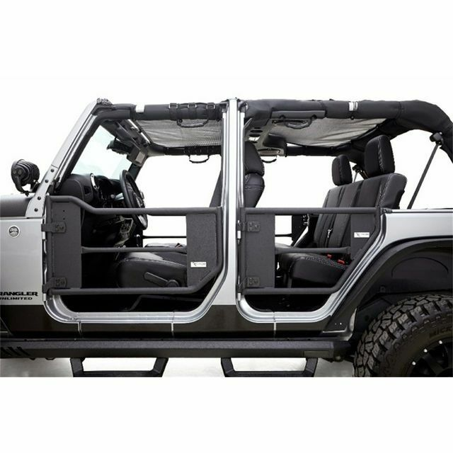 Rampage Exterior Accessories Trail Doors 7684