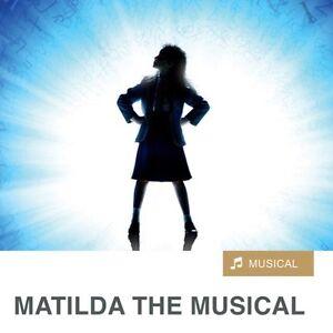 Wanted ☆ 2 x Matilda tickets 1pm this Sunday 11th Dec Wilston Brisbane North West Preview