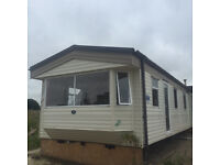 Mobile home Abi Brisbane 2005, 37X12, 3 bedrooms, kitchen, living room, shower.