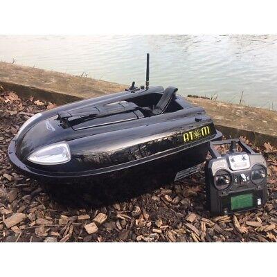 Waverunner Atom MK2/3 Bait Boat 'Digital' 5.8ghz