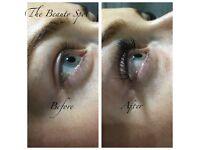 💕 Luxury Cashmere Individual Eyelash Extensions £35💕