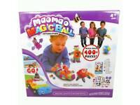 MaoMao 400 piece magic ball set