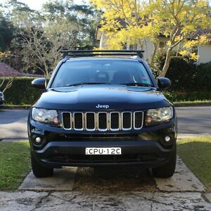 JEEP COMPASS 2013(MY14) Roseville Ku-ring-gai Area Preview