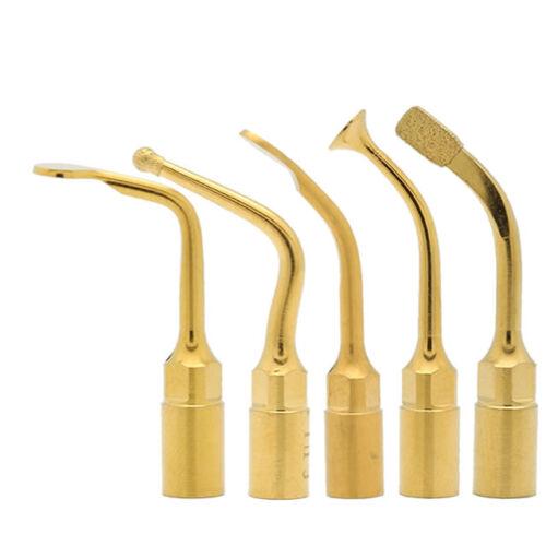 Dental Ultrasonic Surgery Tips Sinus Lifting Kit Fit Woodpecker Mectron&NSK