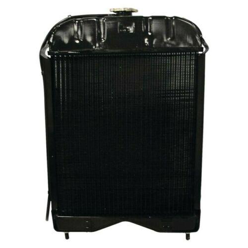 Radiator For Massey Ferguson 35; 35X 894319M92