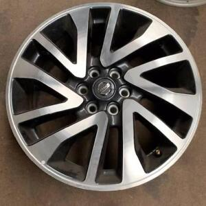 Genuine Nissan Navara NP300 Alloy Wheels 18 inch NEW!!! Liverpool Liverpool Area Preview
