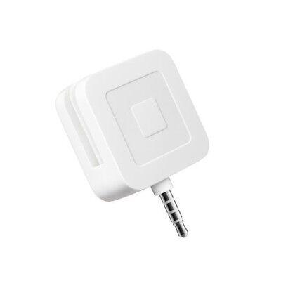 Square Reader - Credit Card Reader For Mobile Devices
