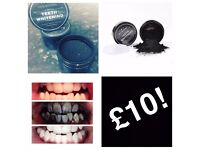 TEETH WHITENING PASTE
