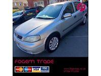 Vauxhall Astra LS 1.7 CDTi DIESEL 5dr - FREE WARRANTY - Low Road Tax £120PA - SUPERB VALUE DIESEL
