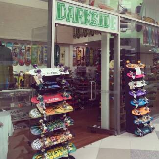 Darkside Skateboards is back in Surfers Paradise Miami Gold Coast South Preview