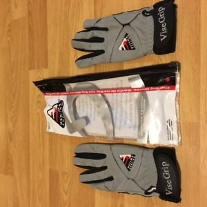 womens Ultima curling gloves