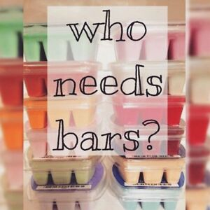 Brand new scentsy bars!