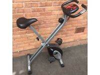 Ultra-sport F-BIKE exercise bike
