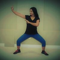 Bhangra Fit at Anytime Fitness Millwoods