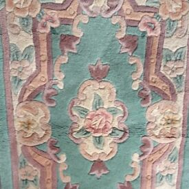 SMALL CHINESE STYLE RUG