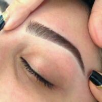 Waxing and threading services