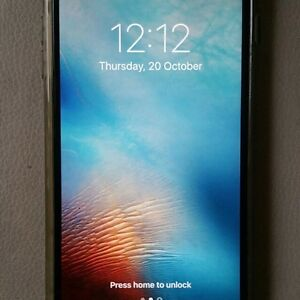 IPhone 6s Plus 64gb Silver (unlocked) Old Reynella Morphett Vale Area Preview