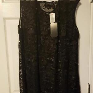 TORRID SKULL COVER UP 5X NEW WITH TAGS Pick up in Airdrie