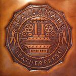 Callahan Leather Press