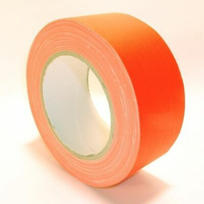 n-orange, Gaffa Tape, Markierungsband (Orange Klebeband)