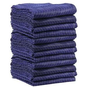 Premium Quality Moving Blankets – Use what the professionals use – FREE SHIPPING!