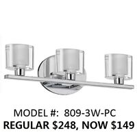 Eshop Lighting New Modern Vanity Lamp For Sale STARTING AT $43!
