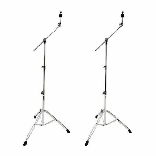 Heavy Duty 900 Series 3 Section Cymbal Boom / Straight Stand Combination - 2pack