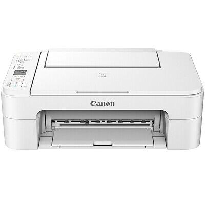 Canon PIXMA TS3151 3-in-1 Farbtintenstrahl-Multifunktionsdrucker, Duplexdruck