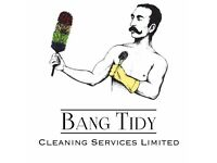 🐝 EXCEPTIONAL CLEANER REQUIRED 🐝