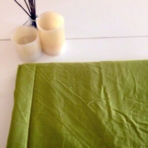 Two luxurious single flat sheets Penrith Penrith Area Preview