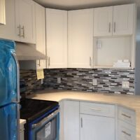 RELIABLE CABINETS  SPECIAL NO PAYMENT NO INTEREST FOR 6 MONTHS