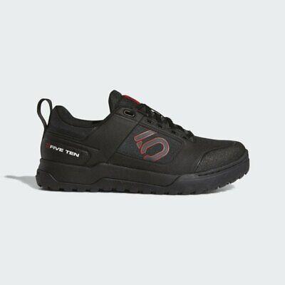 Five Ten Impact Pro Shoes Core Black / Carbon / Red - Mountain Bike MTB  ()