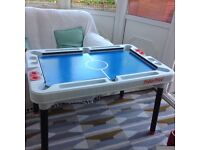 Fisher Price Games Table