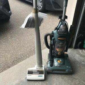Vacuum Cleaners Cordless Rechargeable & Dirt Devil Electric
