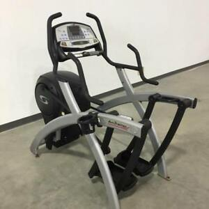 Cybex Arc Trainer needs display board replacement