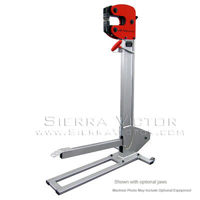 Js Tools 6 X 16 Ga. Foot-activated Shrinkerstretcher Without Jaws Ksm155
