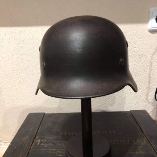GERMAN ARMY HELMET WWII WW2 !!!!!