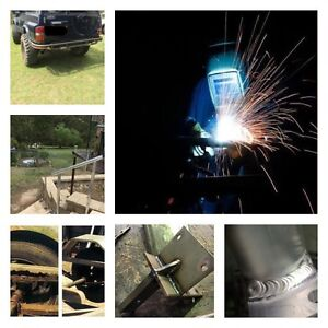 Welding & fabrication Maryland Newcastle Area Preview