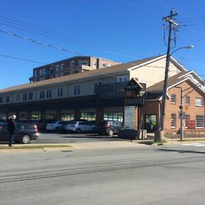 PRIME MAIN FLOOR COMMERCIAL SPACE - 192 WYSE ROAD, DARTMOUTH