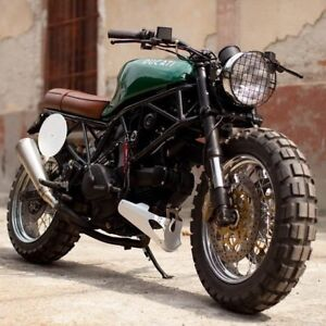 Ducati 900SS Frame with Clean Title